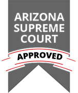 ARIZONA SUPREME COURT APPROVED